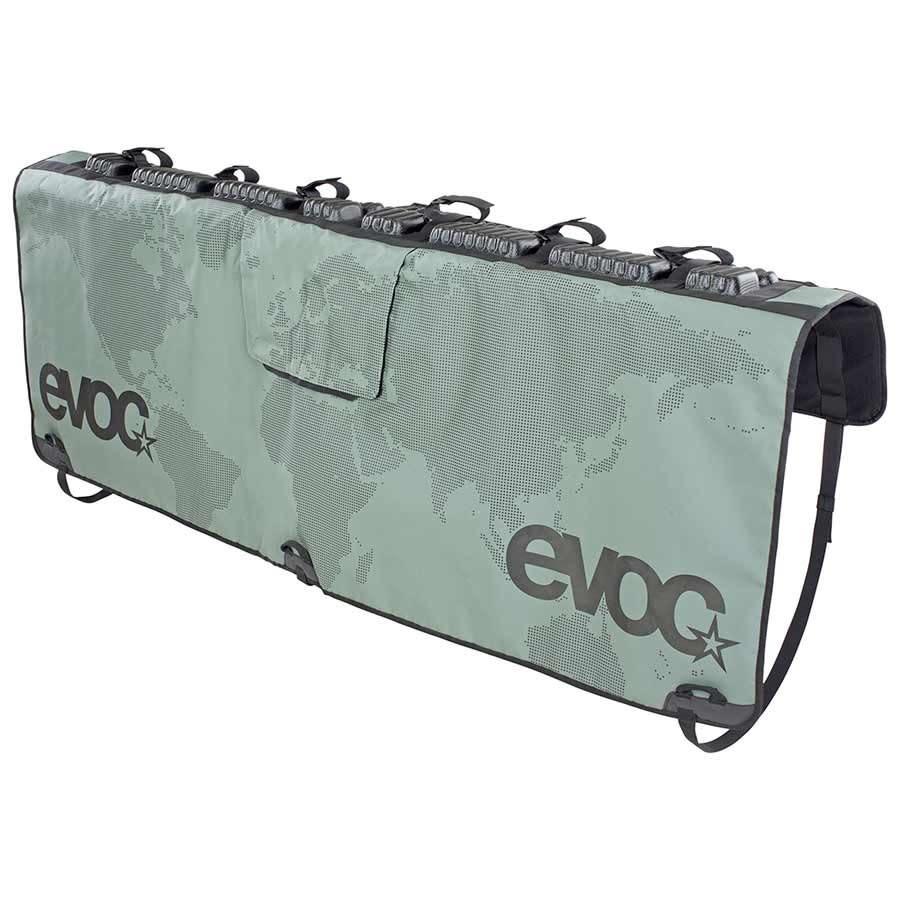 Coussin de protection EVOC Tailgate Pad