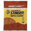 Honey Stinger Gluten Free Organic Waffle: Cinnamon