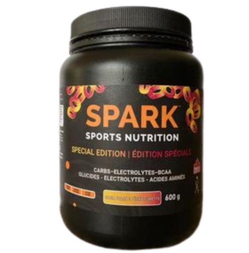 Boisson d'hydratation Spark Pro 600gr