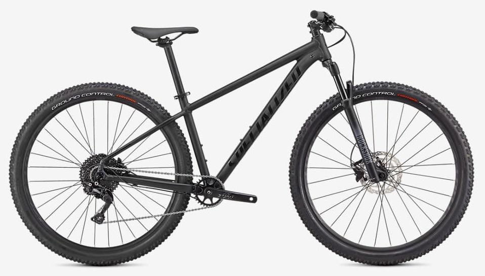 Specialized Rockhopper Elite 29 Bike 2021 Satin/Black S