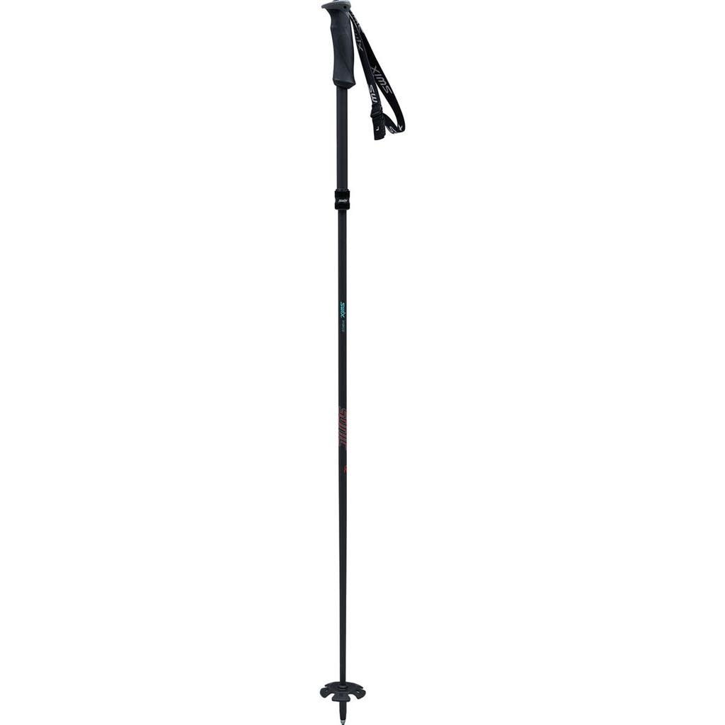 Swix Sonic R3 Telescopic Pole Black