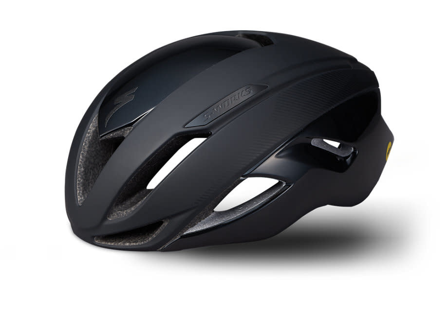 Casque Specialized S-Works Evade II ANGI MIPS Noir