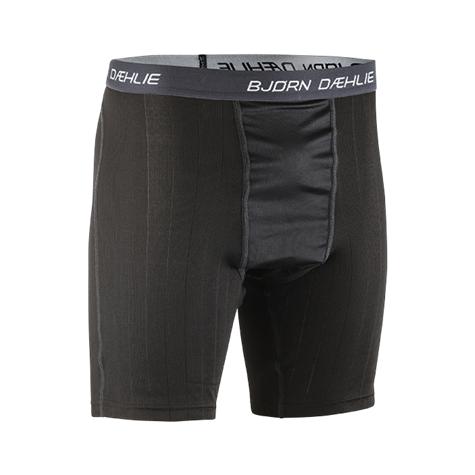 Boxer Bjorn Daehlie Compete Tech WindR Noir