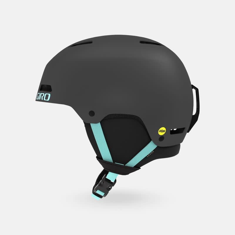 Casque Giro Ledge MIPS Charcoal Small
