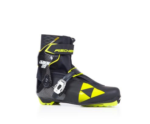 Bottes Fischer Carbonlite Skate 2020