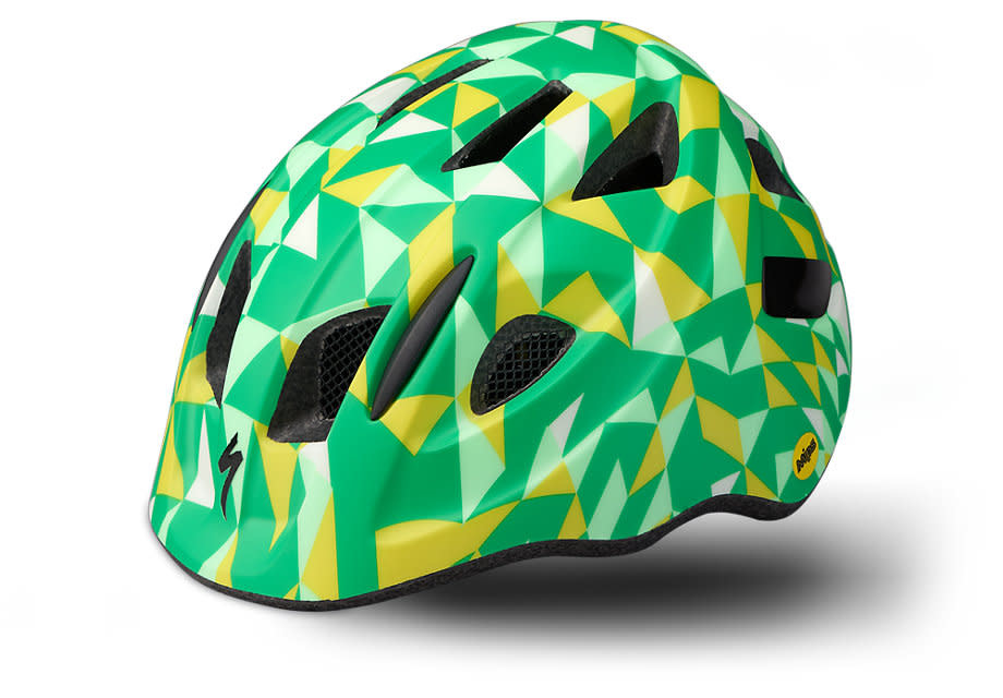 Casque Specialized Mio Mips Ion Geo