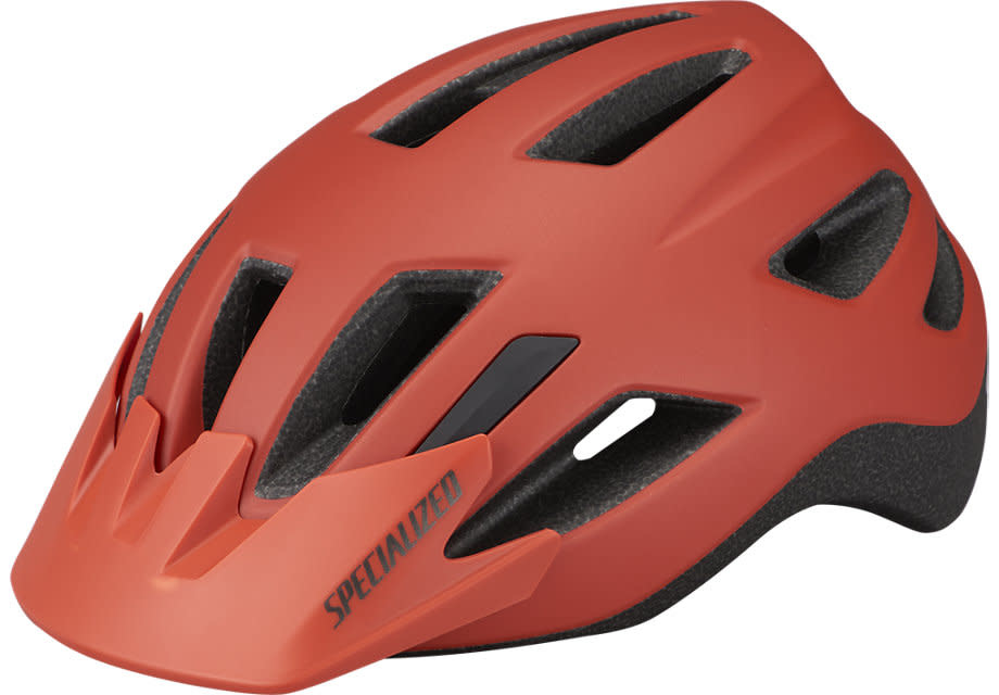 Casque Specialized Shuffle Youth Rouge (7/10ans+)