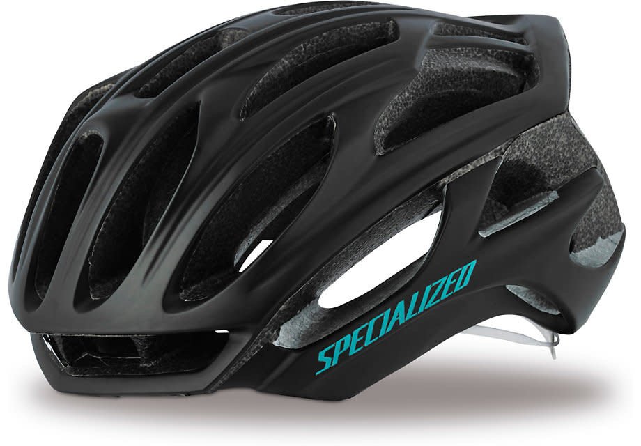 Copy of Casque Specialized S-Works Prevail Femme Blanc/Argent