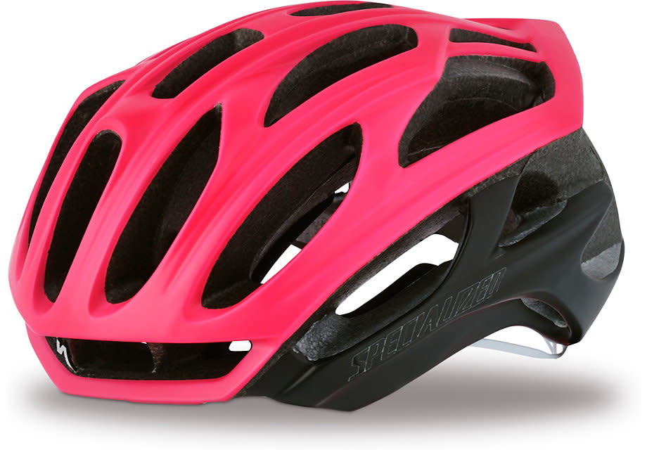 Copy of Casque Specialized S-Works Prevail Femme Noir/Turquoise Large
