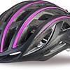Copy of Casque Specialized S-Works Prevail Femme Noir/Rose Small