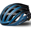 Casque Specialized S-Works Prevail 2 Angi MIPS Noir/Bleu Large