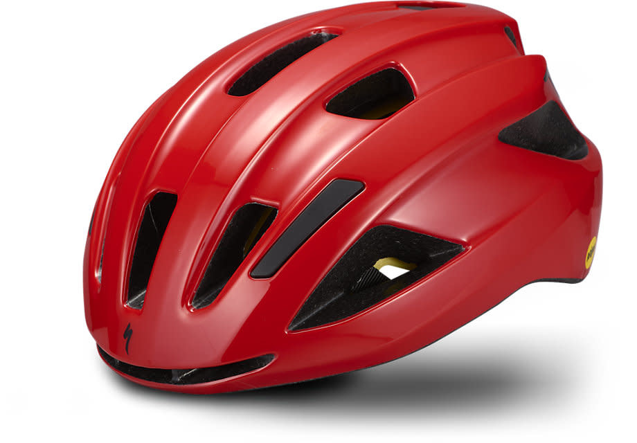 Casque Specialized Align II MIPS Rouge Brillant