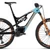 Rocky Mountain Altitude Powerplay C70 Used Bike 2020 Black/Turquoise Medium