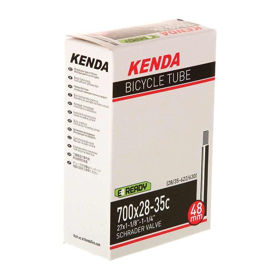 Chambre à air Kenda SV 48mm 700C 28-35C