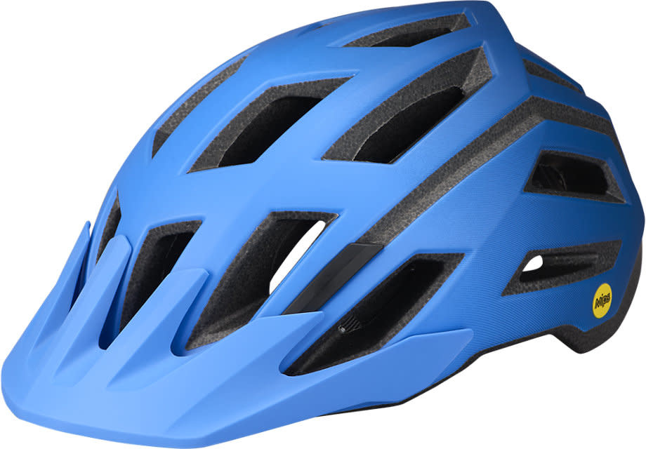 Casque Specialized Tactic 3 Mips Bleu