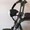 Vélo électrique Pepper Bike Ancho 500w Vert