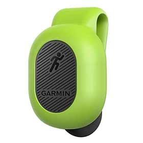 Capteur Garmin Running Dynamics