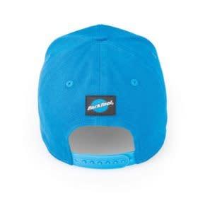 Casquette Park Tool HAT-8 U Bleu