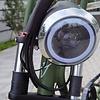 Pepper Bike Ancho 500w Electric Bike Green