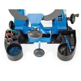 Base inclinable pour support de centrage de roue Park Tool TSB-4.2
