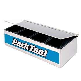 Casiers de comptoir Park Tool JH-1 Pour petites pièces