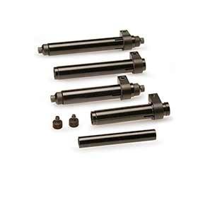 Adaptateurs d'essieu Park Tool DT-UK Pour DT-1 DT-4