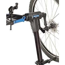 Accessoire de centrage de roues pour support de réparation Park Tool TS-25
