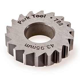Alésoir de tube de direction Park Tool 788 Pour HTR-1 ID: 43.95mm (S.H.I.S. ZS44, EC44)