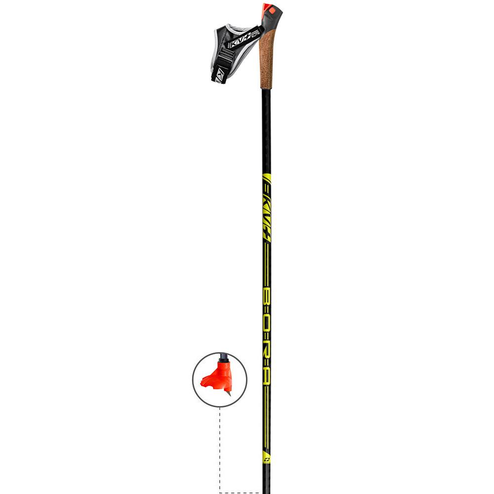 KV+ Bora Clip Pole