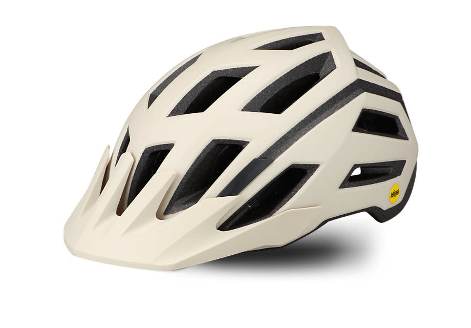 Casque Specialized Tactic 3 Mips Blanc Satin