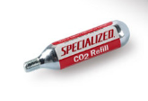 Cartouche Specialized  CO2 25g