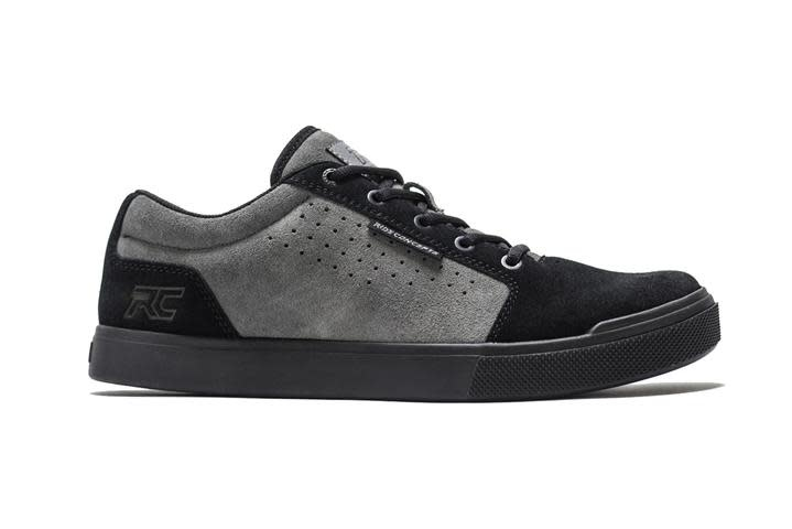 Chaussure Ride Concepts Vice Charcoal/Noir