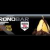 Barre énergétique Kronobar Choco/Poire 50g
