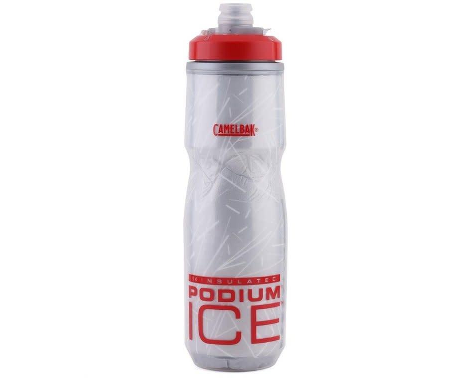 Bidon Camelbak Podium Ice 620ml Rouge