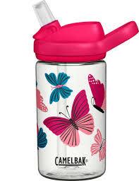 Bidon Camelbak Eddy+ Kids 400ml Papillons