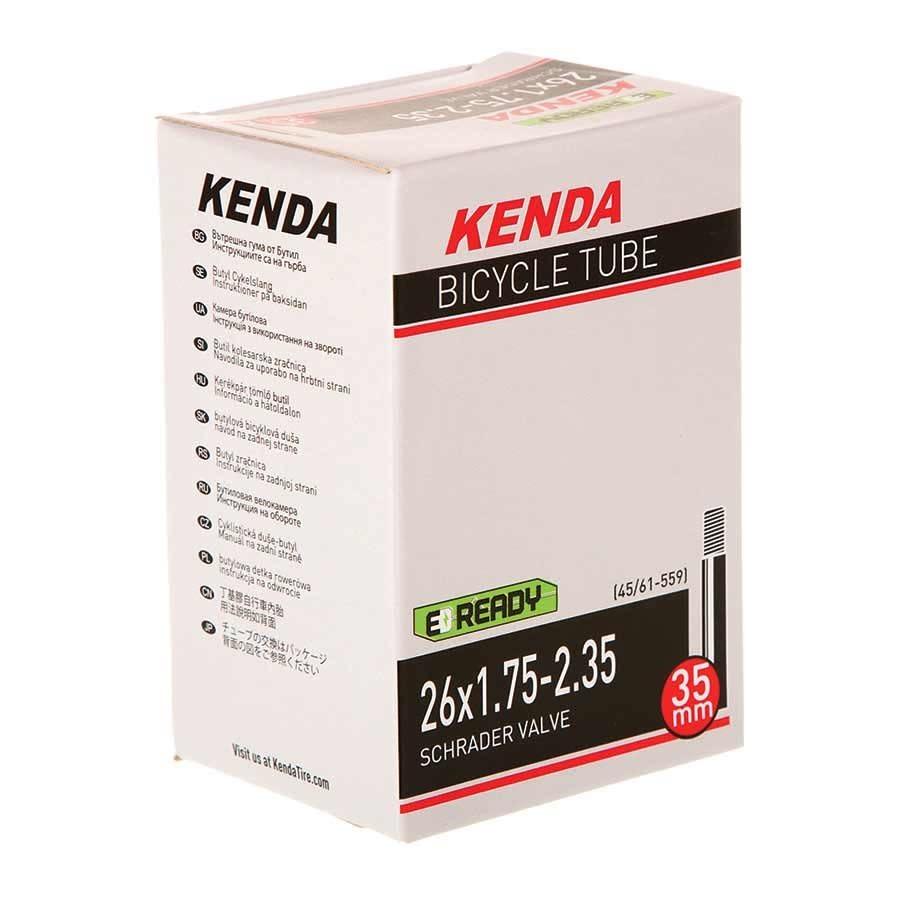 Chambre à air Kenda Schrader 35mm 26x1.75-2.35