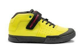 Chaussure Ride Concepts Wildcat Lime/Noir