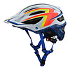 Casque Troy Lee Designs A2 Mirage Mips Blanc