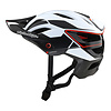 Casque Troy Lee Designs A3 Proto Mips Blanc