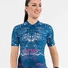 Peppermint Breeze Short Sleeve Woman Jersey 2021