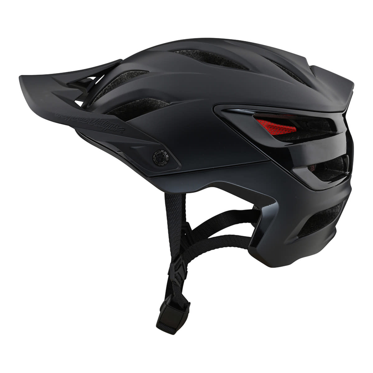 Casque Troy Lee Designs A3 Uno Mips Noir