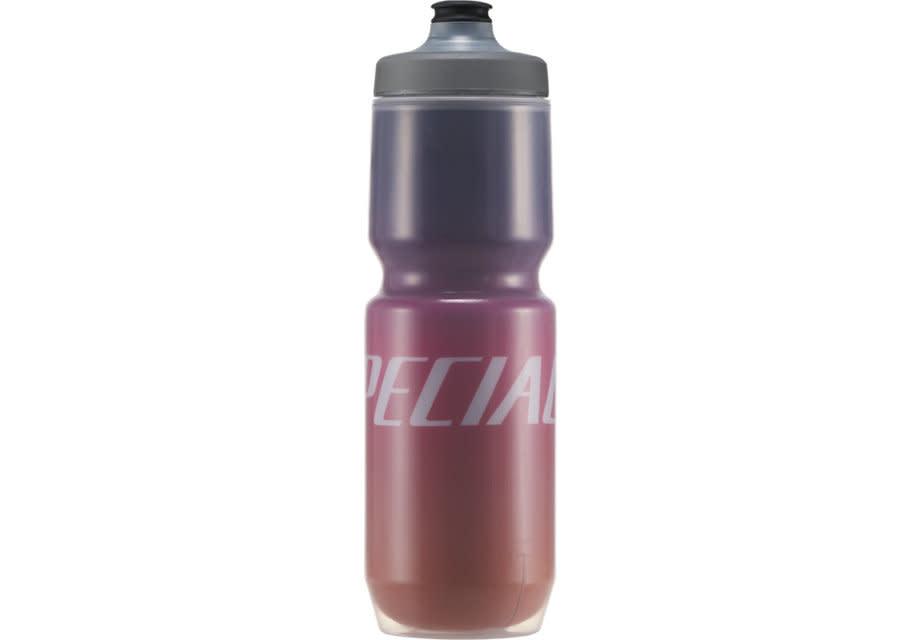 Bouteille Specialized Purist Insolée Chromatek WG 23oz Wordmark