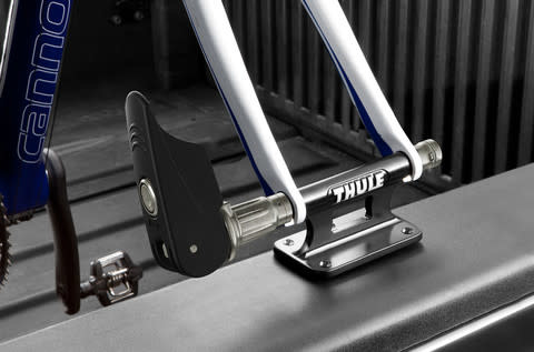 Bloc de fixation Thule Locking Low Rider