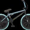 GT Team Mercado BMX 2021 Mint 20''