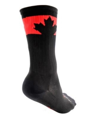 Bas SockGuy 6 PO SGX Canada Flag