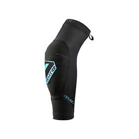 7iDP Youth Transition Elbow/Forearm Guard Black, SM