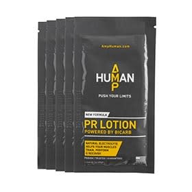 Amp Human PR Lotion Ointment 5pcs