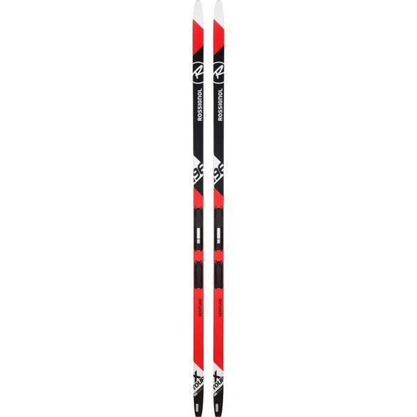 Rossignol X-Tour Venture WL 52 Ski 2022 / Tour Step-In Bending