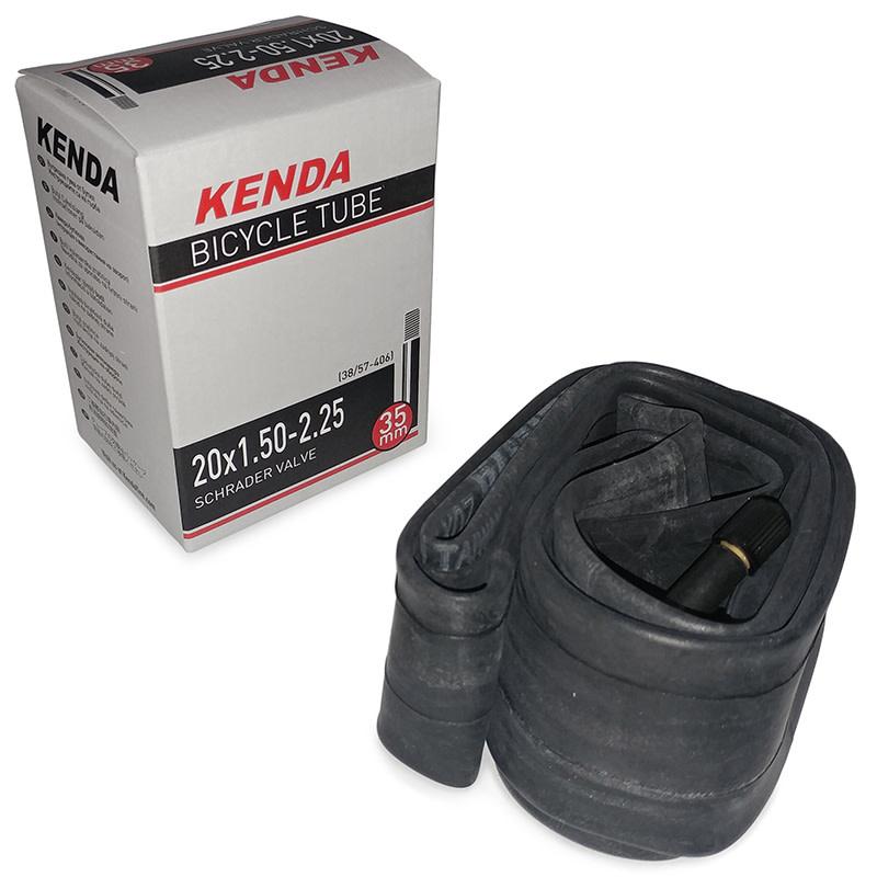 Chambre à air Kenda SV 35mm 20'' x 1.50-2.25