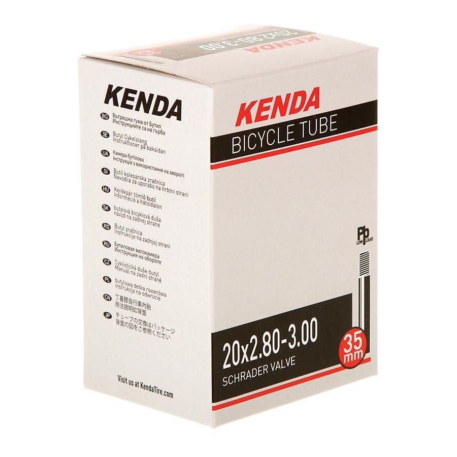 Chambre à air Kenda SV 35mm 20'' x 2.80-3.00